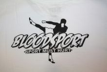 Blood Sport T-Shirt