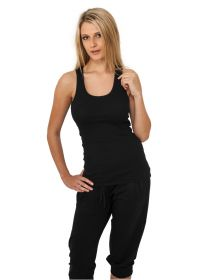 Urban Classics TB156 Ladies Tanktop Black
