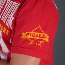 Picaldi Reloaded T-Shirt 002 True Red