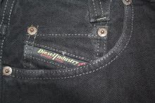 Diesel Jeans Saddle black