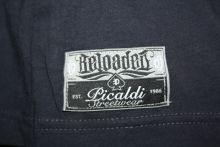 Picaldi Reloaded T-Shirt 008 grey