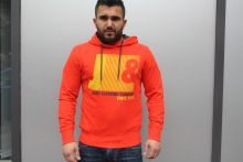 Jack&Jones Calvin Sweat Fiery Red