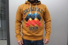 Jack&Jones Mountain Sweat Golden Brown