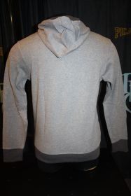Jack&Jones Burt Sweat Core light grey melange