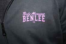 Benlee Ladies Hooded Zipsweat SUZIE 191073