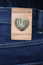 Brando Jeans 472 Colorado (Dark)