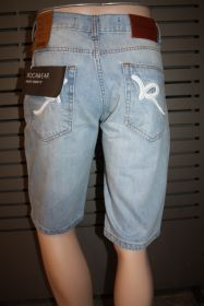 Rocawear Baggy Shorts light blue