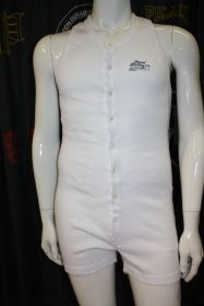 Diesel Intimo Body white