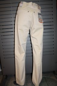 Diesel Jeans New Saddle Gabardine beige