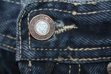 Diesel Jeans Saddle dark blue