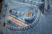 Diesel Jeans Trading stone