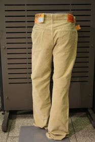 Replay Jeans MV905 Cord beige