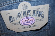 Replay Jeans M403 stone