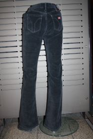 Miss Sixty Cord Jeans TOMMY ONE darkblue