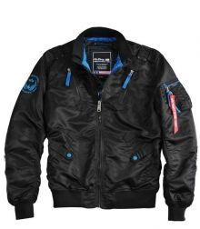 Alpha Industries Falcon II black 156109