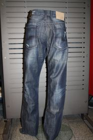 FUGA Jeans JAM darkblue destroyed