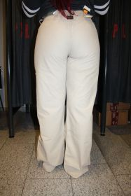 G-Star Damen Jeans NAVAL DUCK