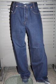 Calioni 472 Jeans dark blue