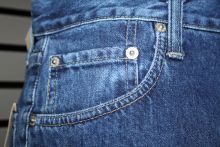 G-Star Jeans Raw Denim PARKER neu dark blue