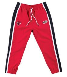 Mitchell & Ness NBA Chicago Bulls Tear Away Pants