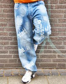 LIEBLINGSHOSE: PICALDI JEANS, Modell Mahari, W29 L32, blau